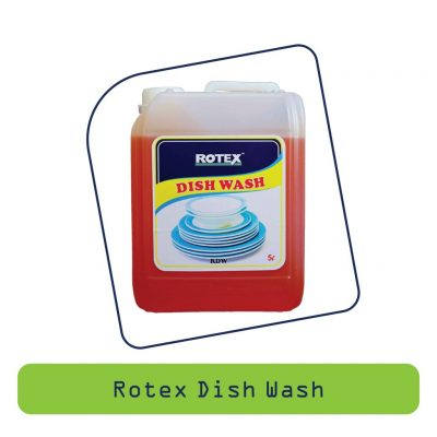 Rotex Dish Wash