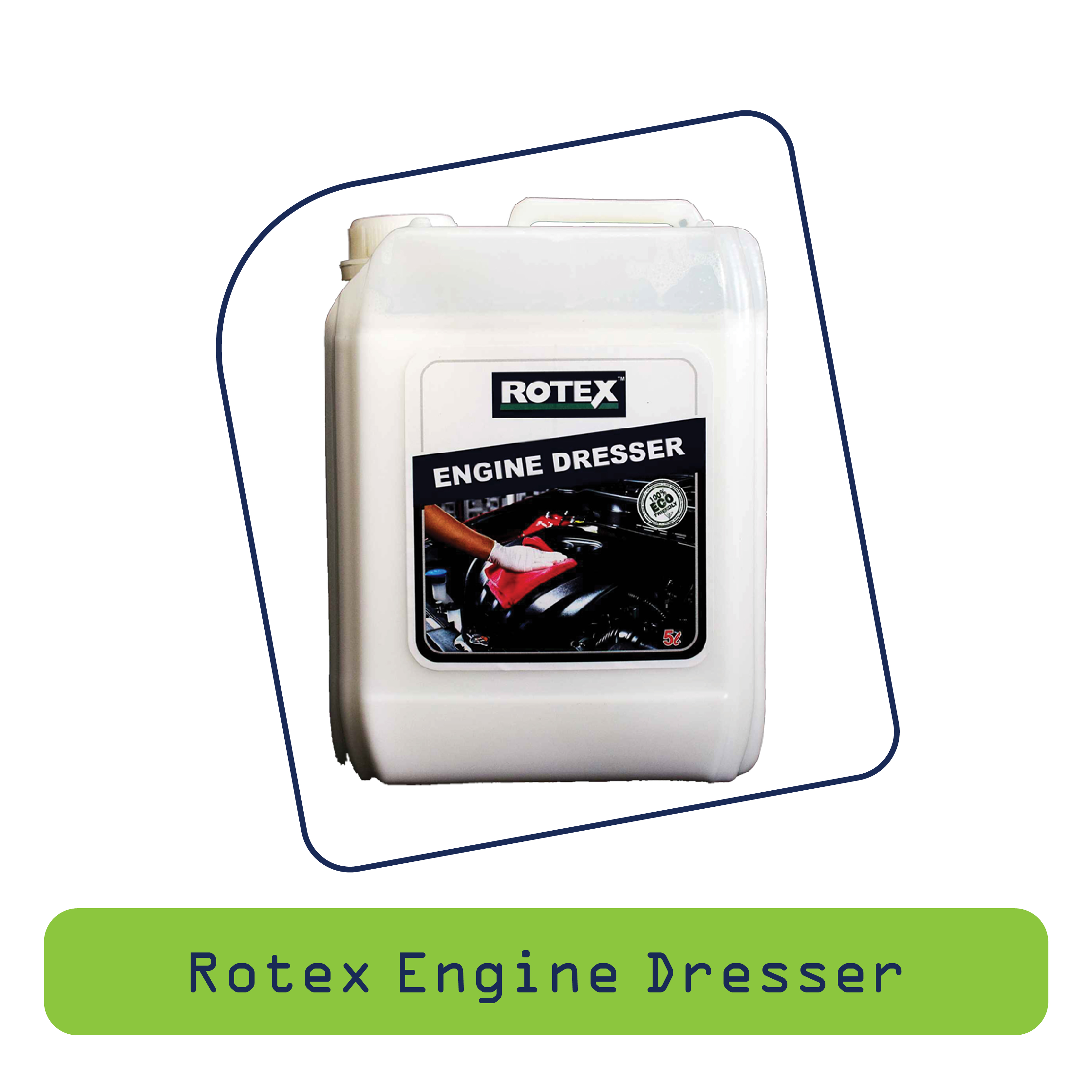 Rotex Engine Dresser