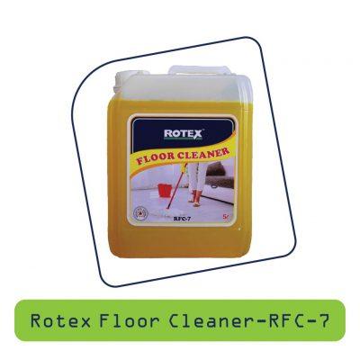 Rotex Floor Cleaner RFC-7