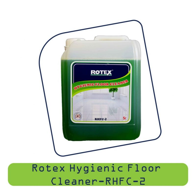 Rotex Hygienic Floor Cleaner-RHFC-2