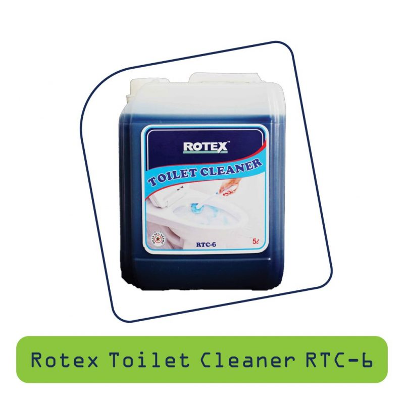Rotex Toilet Cleaner-RTC-6
